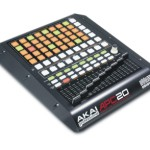 Tech News: Akai APC20 Ableton Controller
