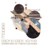 Album Review: Back To Back Vol.5 Presented By Marcin Czubaia (Mobilee)
