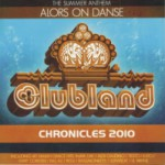 Album Review: Clubland Chronicles 2010 (David Gresham Records)