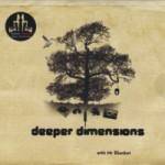 Album Review: Deeper Dimensions – With Mr Blanket (Naked Grooves)