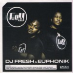 Album Review: DJ Fresh and Euphonik Present F.EU Vol. 1 (Souldcandi)