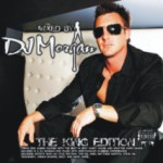 Album Review: DJ Morgan – The King Edition (Beat Boutique)