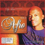 Album Review: DJ Tira Presents Afro Lounge Vol.2 Mixed By Tumza (Shelter Music / Afroainment)