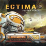 Album Review: Ectima – Ground Defense (Tesseract Studio)