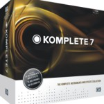 Tech News: Native Instruments Komplete 7
