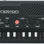 Tech News: Korg Monotron