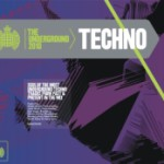 Album Review: Ministry of Sound – The Underground 2010 – Techno (Mos / Just Music)
