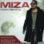 Album Review: Miza – Moon dancing (David Gresham Records)