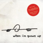 Album Review: Neelix – When I'm Grown Up – (Spin Twist Recs)