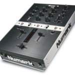 Tech News: Numark Introduces X5 Dj Mixer, The Perfect Fir For V7