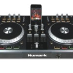Tech News: Numark IDJ3 Software Controller and Audio Interface With Dock for Ipod and Iphone