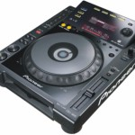 Pioneer CDJ-900 Multi Format Digital Player