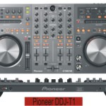 Pioneer DDJ T1 and DDJ S1 Controllers