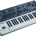 Roland Gaia SH-01 Virtual Analogue Synthesizer