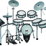 Roland TD20SX V-Pro Electronic Drum Set