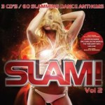 News: SLAM! Vol 2