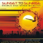 Album Review: Sunset To Sunrise Mixed by DJ Ivy (Cape Town Sound)