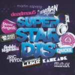 Album Review: Super Star DJ's – Various Artists – (Just Music)