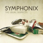 Album Review: Symphonix – The Usual Suspects (Blue Tunes)