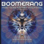 Album Review: Various Atrists _ Boomerang (Mindcultivation)
