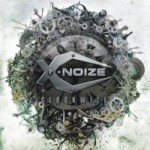 Album Review: X-Noize – Clockwize (Hommega)