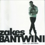 Album Review: Zakes Bantwini – Love, Light And Music (Universal)