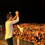 News: Durban Beach Rocks To New SA Record