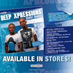 News: Deep Xpressions – 'Remedy Grooves'