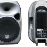 Tech News: Wharfedale Pro, Titan 12 Active Speakers