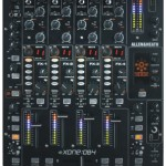 Allen & Heath Xone: DB4
