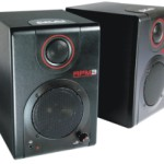 Tech News: Akai RPM3 Studio Monitors