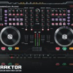 Tech News: American Audio  VMS4™ Traktor