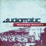 Album Review: Audiomatic – Weekend Society – Spin Twist Records