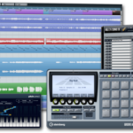 Tech News: Steinberg's Entry-Level Version of Cubase 6 is Now Shipping
