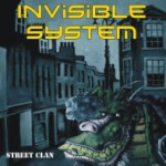 Album Review: Invisible System – Street Clan (Harper Diabate Records)