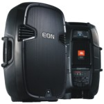 Tech News: JBL Professional Introduces Its  Best EON Loudspeaker Ever