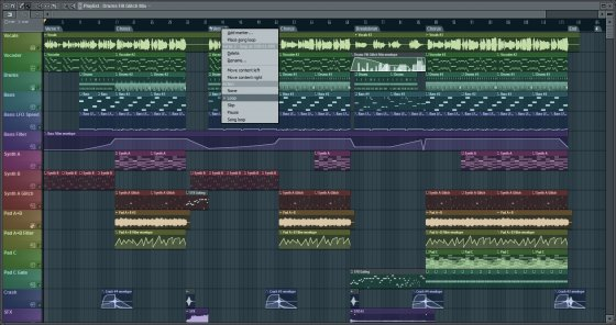FL Studio 12 Playlist