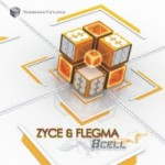 Album Review: Zyce & Flegma – 8 Cell – TesseractStudio