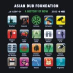 Album Review: Asian Dub Foundation – A History of Now