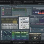 fl studio 10 big