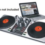Tech News: Gemini Introduces FirstMix-USB DJ Controller for Aspiring DJs