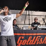 News: Goldfish And Guetta Get Busy In Ibiza!