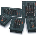 Tech News: Behringer's new Nox series of DJ mixers now available in South Africa