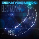 Grammy Award Winner Benny Benassi presents 'ELECTROMAN' album