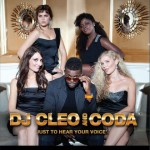 CODA releases new single with DJ Cleo