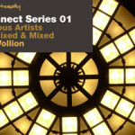 Connect Series:01 Mixed By Wollion