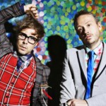 Basement Jaxx: Back to Lose their Heads in SA!