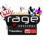 VODACOM 4U RAGE FESTIVAL 2011 GOES FULL THROTTLE