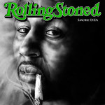 "Smoke DZA ""Rolling Stoned"" Available on CD & Digital 30 August 2011"