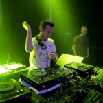 Sander Van Doorn interview Live at Electric Mansion